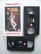 The Complete Black Adder the Third  99p